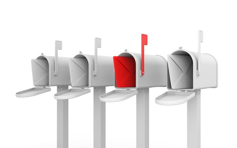 inviamo email su misura per ogni utente