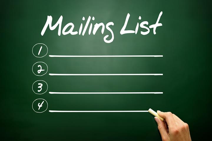 i modi migliori per attirare nuovi iscritti alle vostre mailing list